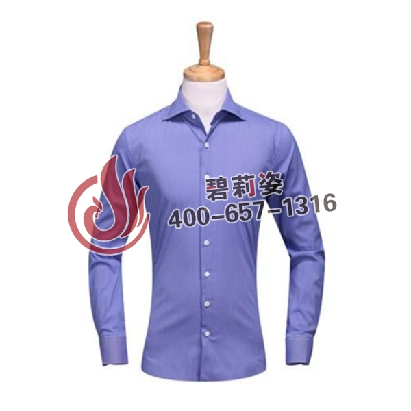 中国定制衬衫哪家好